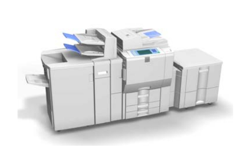 ricoh aficio mp c6000  aficio mp c7500  aficio pro c550ex  aficio p Ricoh Multi-Use Multi-Use Ricoh Printer