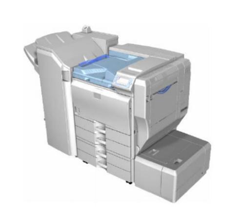 Pay for RICOH Aficio SP 8200DN Service Repair Manual + Parts Catalog