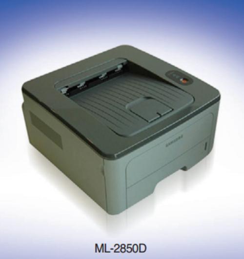 Samsung ML-2850 Series ML-2850D, ML-2851ND, ML-2851ND/XAZ Laser Pri...
