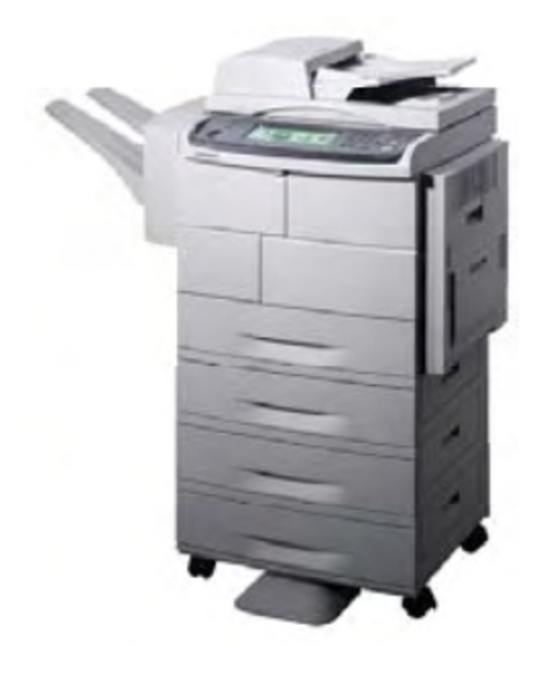 Samsung Scx 6545n Series Digital Laser Multi Function Printer Service Repair Manual Tradebit