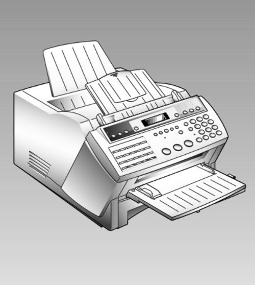 technical manual of facsimile pdf