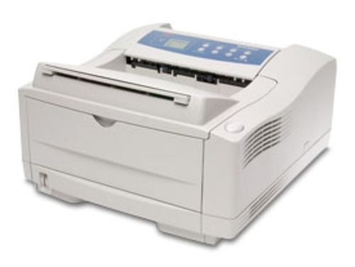 oki b4350 b4350n monochrome led page printer service repair manual rh tradebit com HP Owner Manuals Owner's Manual