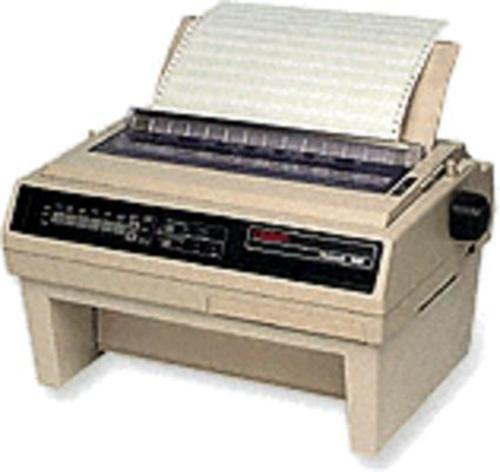dot matrix printer troubleshooting pdf