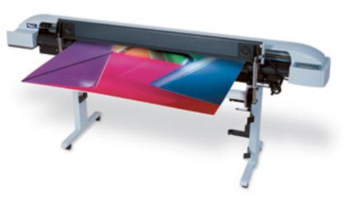 encad cadjet t 200 color inkjet printer plotter service repair manual