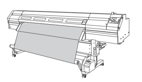 Pay for Roland SOLJET PRO3 XJ-740, XJ-640, XJ-540 Service Repair Manual