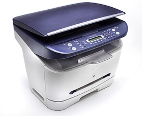 Descarga de controlador de impresora Canon imageCLASS MF3110