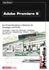 Thumbnail Adobe Premiere 6 Handbuch