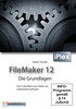 Thumbnail Filemaker Pro 12 - die Lern-DVD