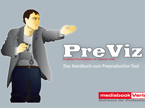 Pay for Preproduction für Filmproduktionen mit PreViz Drehbuchsoft