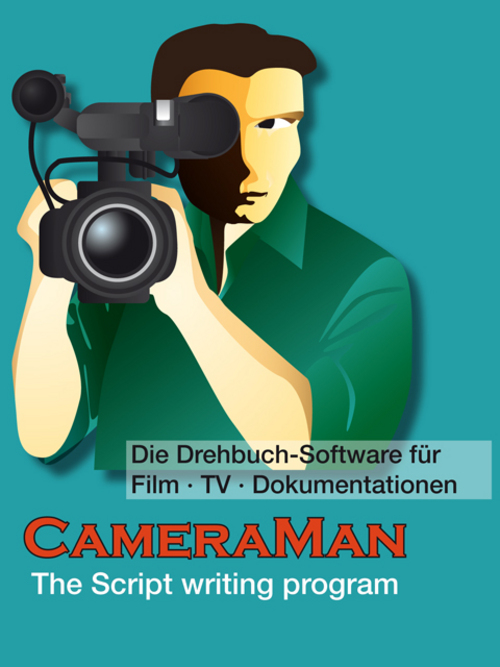 Cameraman - professional film scripting - Download Music/Multimedia