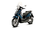 Thumbnail 2005-2013 Piaggio Beverly 250 USA Workshop Repair Service Manual