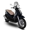 Thumbnail 2005-2010 Piaggio Beverly 125-250 Scooter Workshop Repair Service Manual