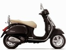 Thumbnail 2003-2008 Vespa GT200 Granturismo Scooters Workshop Repair Service Manual