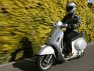 Thumbnail 2006-2008 Vespa GTS 250 I.E. USA Scooter Workshop Repair Service Manual