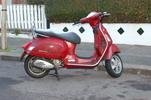 Thumbnail 2006-2011 Vespa GTS 250 I.E. Scooter Workshop Repair Service Manual