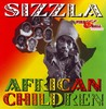 Thumbnail African Children --Collection of 16 files