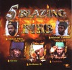 Thumbnail  5 Blazing Fire Collection of 15 files