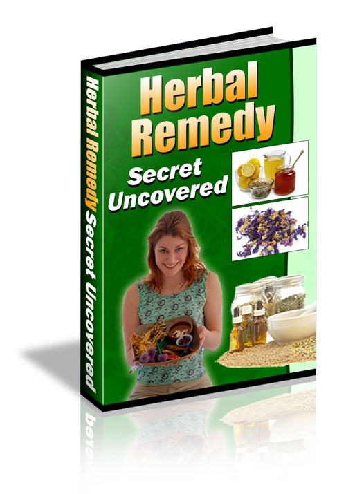 Pay for Herbal Remedies