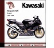 Thumbnail 2002 - 2006 Kawasaki Ninja ZX-12R Workshop Service Manual