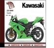 Thumbnail 2005 - 2006 Kawasaki ZX-6RR Workshop Service Repair Manual