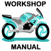 Thumbnail 2005 Kawasaki MULE 3010 TRANS Workshop Service Repair Manual