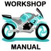 Thumbnail 2009 Kawasaki KX450F KX450 Service Repair Manual