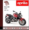 Thumbnail Aprilia Mana 850 2008 - 2010 Workshop Service Repair Manual