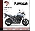 Thumbnail Kawasaki Versys 1000 2012 Workshop Service Repair Manual