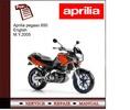 Thumbnail Aprilia pegaso 650 2005 workshop service repair manual