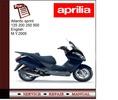 Thumbnail Aprilia Atlantic Sprint 125 200 250 500  M.Y.2005