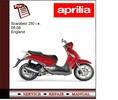 Thumbnail Scarabeo 250 i.e. 06-08 workshop service repair manual