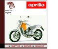 Thumbnail Aprilia Moto 6.5 workshop service repair manual