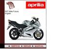 Thumbnail Aprilia RST Mille Futura workshop service repair manual