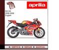 Thumbnail Aprilia RS125 2006-2009 Workshop Service Manual