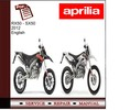 Thumbnail Aprilia RX50-SX50 2012 Workshop Service Manual