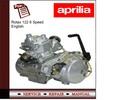 Thumbnail Aprilia Rotax 122 Engine Repair Manual