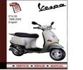 Thumbnail Vespa ET4 50 1998-2005 Workshop Service Manual