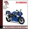 Thumbnail Yamaha YZF R6 03-05 Workshop Service Manual