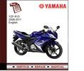 Thumbnail Yamaha YZF-R15 2008-2011 Service Manual