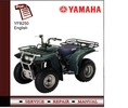 Thumbnail Yamaha YFB250 Service Manual