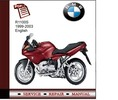 Thumbnail BMW R1100S 1999-2003 Service Manual