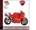 Thumbnail Ducati 888 Service Manual