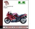 Thumbnail Kawasaki ZX-11 & ZZ-R1100 Service Manual