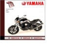 Thumbnail Yamaha BT1100 05 Supplementary workshop Service Manual