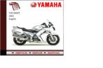 Thumbnail Yamaha fjr1300(p) 2002 workshop Service repair Manual