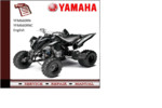 Thumbnail Yamaha yfm660rn/rnc workshop Service repair Manual