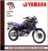 Thumbnail Yamaha XTZ660 1991 Workshop Service Repair Manual