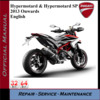 Thumbnail Ducati Hypermotard SP 2013 Workshop Service Repair Manual