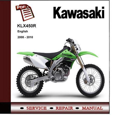 2008 Klx 450 Wiring Diagram