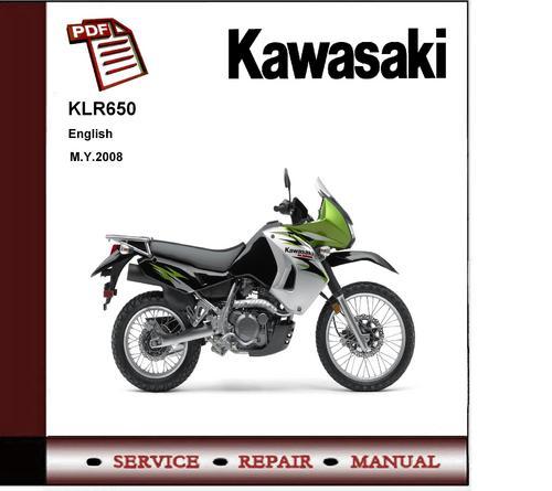2008 kawasaki klr650 workshop service repair manual kawasaki klx 650 service manual pdf kawasaki klr 650 repair manual